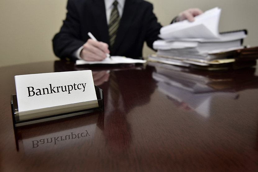 Filing for bankruptcy | Illinois Legal Aid Online