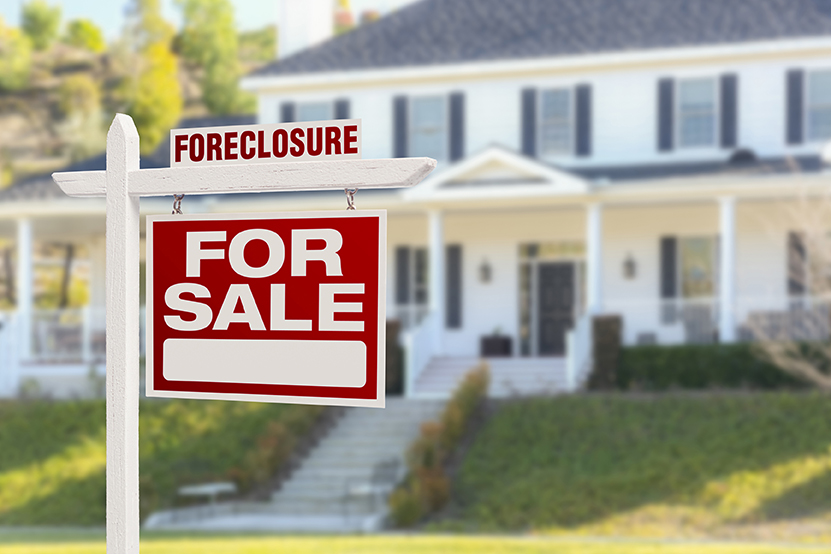 Find Out If Your Building Is In Foreclosure Cook County