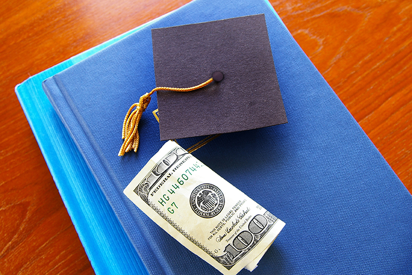 My student loan is in default illinois legal aid online